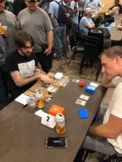 Danny vs Mano in the Finals