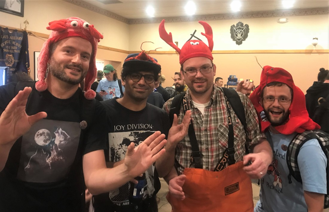 lobsterhats